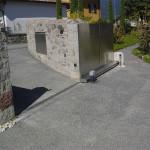 pavimento calcestruzzo
