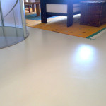 pavimento resina appartamento