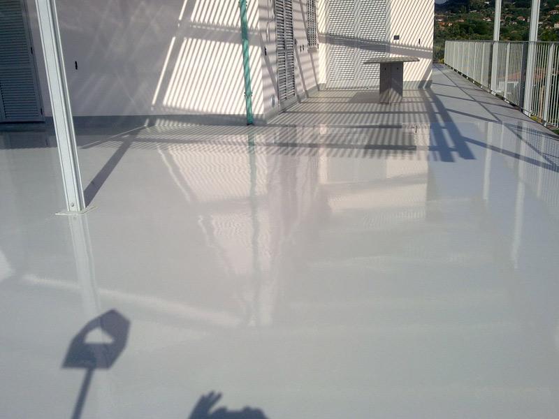 Gripav pavimenti in resina azienda specializzata - Pavimenti decorativi in resina ...