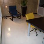 pavimento ufficio