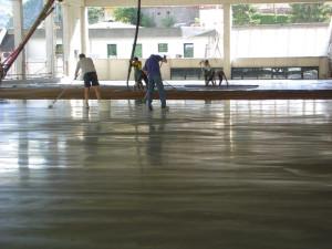 specializzata pavimenti industriali