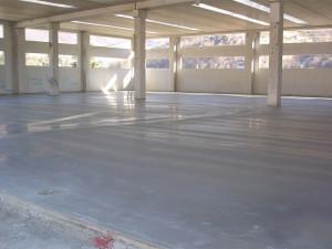 pavimenti capannoni industriali