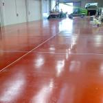 pavimenti per magazzino