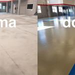 ripristino pavimentazioni capannoni industriali resina elastica