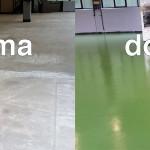 ripristino pavimento capannone industriale magazzino