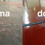 azienda specializzata posa pavimenti resina e ripristino