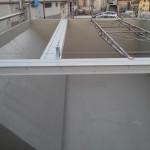 impermeabilizzazioni in resina vasche raccolta
